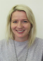 Amy Greenwood