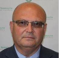 Graham Plant - Vice Chairman