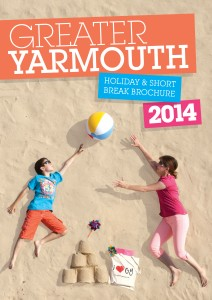 GreatYarmouth2014 Front Cover