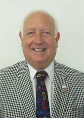 Councillor Malcolm Bird