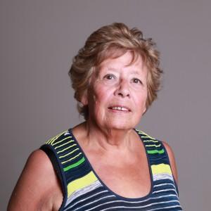 Margaret Farrow
