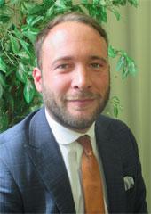 Oliver Hurren