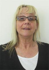 Terri Harris