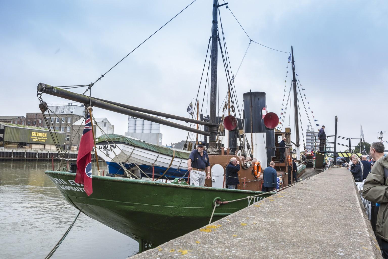 Maritime Festival - 1460