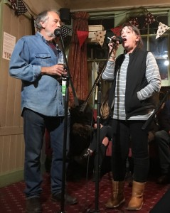 Mollyhawks - Harwich 2018