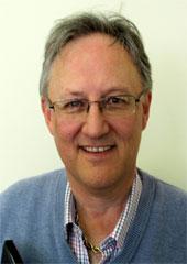 Lyndon Bevan - Chairman