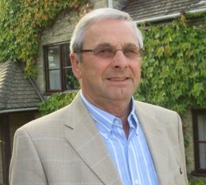 Steve Cozens