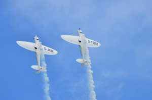 Official Launch of the Great Yarmouth Air Show 2017 PHOTO: TMS MEDIA